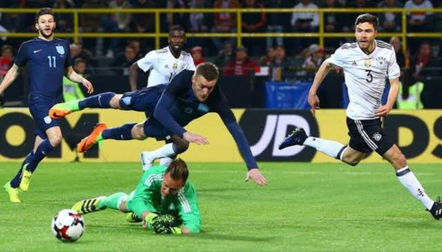 इङ्ल्यान्डलाई १-० ले हराउदै जर्मनीले अन्तर्राष्ट्रिय मैत्रीपुर्ण खेलको उपाधि