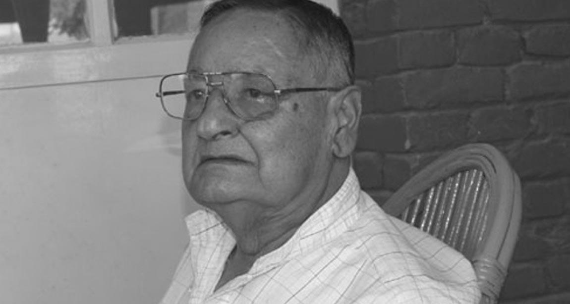 नेपालका पहिलो चार्टर्ड एकाउन्टेन्ट शर्माको निधन