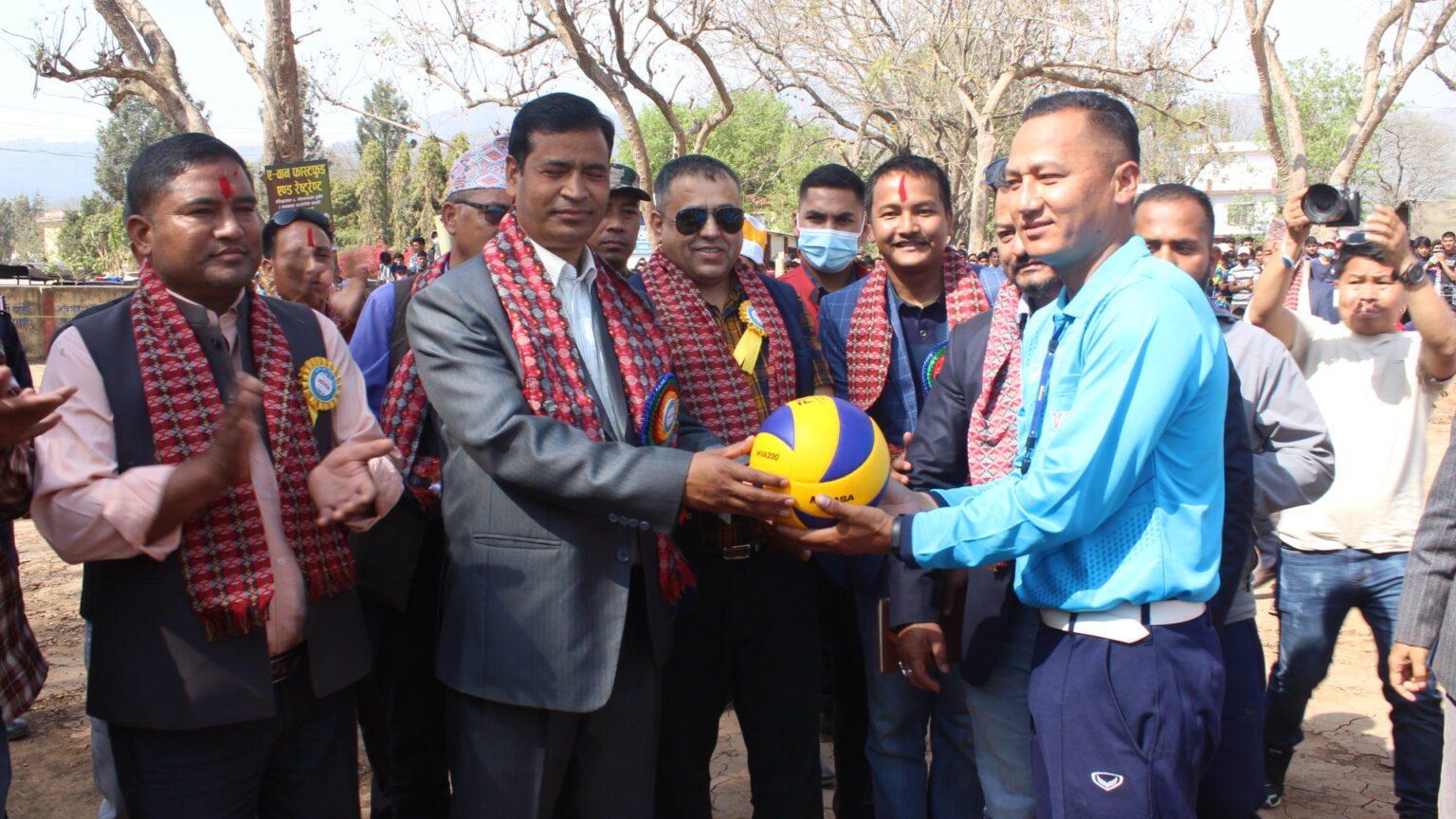 चुली कप २०७७: नेपाल आर्मीको बिजयी शुरुवात