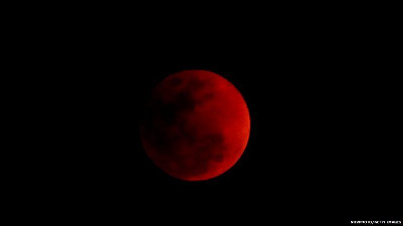 किन विशेष छ बुधबारको चन्द्र ग्रहण ?