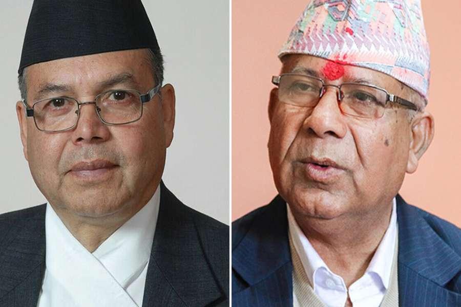 नयाँ पार्टी दर्ताको तयारीमा नेपाल समूह